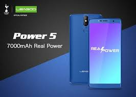 LEAGOO Power 5 price
