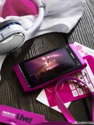 Nokia N8-N9