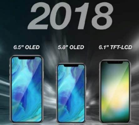 apple phone kuo