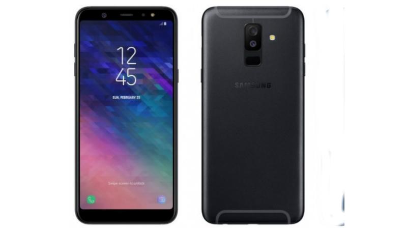 Samsung Galaxy A9 Star Lite