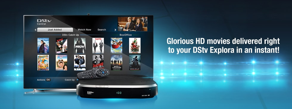 dstv box office to rent movies