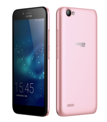 Partner Mobile E16