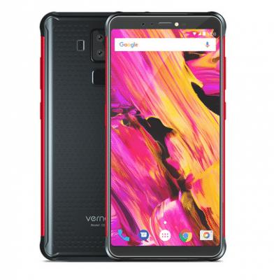 Vernee V2 Pro phone