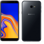 Samsung Galaxy J4+ and J6+ launched with side fingerprint sensor
