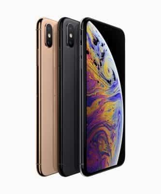 iphone xs phone