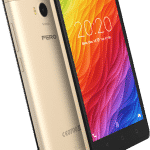 Fero A5002 Smartphone comes with 1GB RAM and 8GB storage