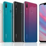 Huawei Enjoy 9 Plus launched with 4GB RAM, Four cameras and 4000mAh capacity
