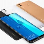 Huawei Enjoy Max arrives with a water-drop notch and mid-range specs