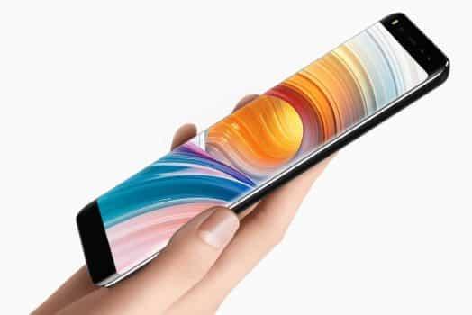 Leagoo S8 smartphone