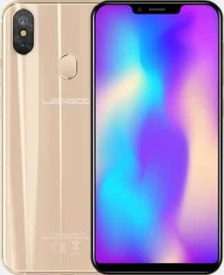 Leagoo S9 smartphone
