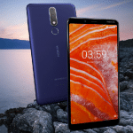 Like others, here is another Nokia 3.1 Plus with Android ONE