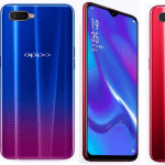 Oppo K1 launched with under-glass fingerprint, 6GB RAM and 3D glass design