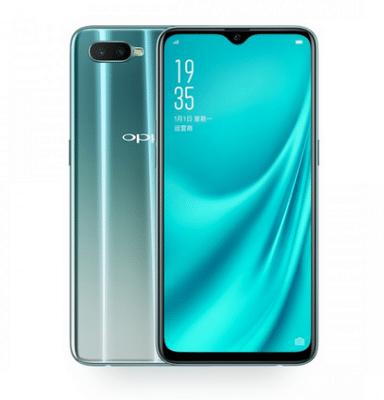 Oppo R15X Smartphone