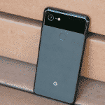 Pixel 3 XL with wireless charging and all-glass build - Is this all-glass industry era?