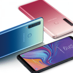 Another Quad camera phone, Samsung Galaxy A9s launched
