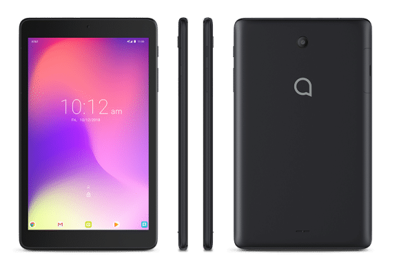 alcatel 3T Tablet