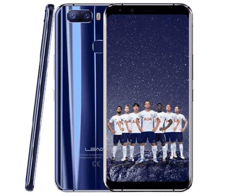 leagoo s8 pro smartphone