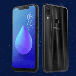 TECNO Camon i2 launched in India with a top notch display