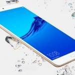 Honor Waterplay 8 tablet with fingerprint sensor and 5100mAh battery