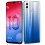 Honor 10 Lite launched with 24MP selfie, 6GB and Android Pie