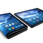 Royole FlexiPai - World first foldable Smartphone is from Chinese