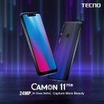 Huawei Nova 3i vs Tecno Camon 11 Pro - 24MP and 6GB RAM battle!