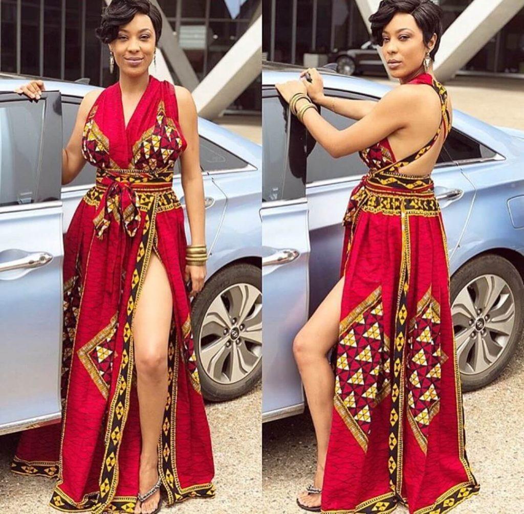 beautiful ankara dresses
