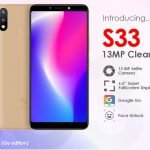 Itel S33 might be your next budgeted Android Go Smartphone