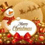 100+ Short Funny Merry Christmas Wishes and Text for Friends and Family