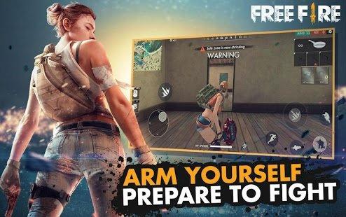 Garena Free Fire file