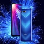Honor V20 (View 20) launched with 48MP and hole-punch | 48-megapixels era is now!