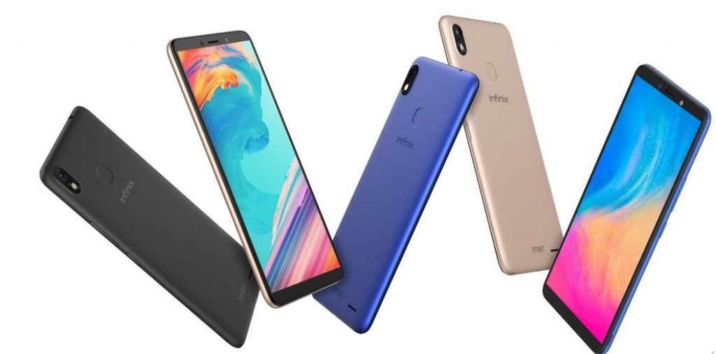 Infinix Smart 2 HD Smartphone