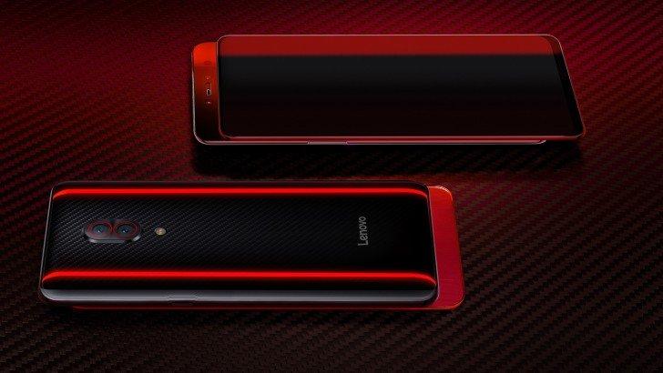 Lenovo Z5 Pro GT Smartphone
