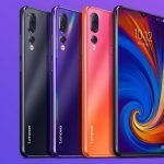 Lenovo Z5s Smartphone launched with triple rear camera and water-drop notch