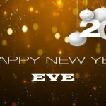 Best Happy New Year Eve Wishes, Texts and Messages