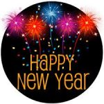 New Year Wishes, Messages, Quotes, Greetings, Images for Friends and Family