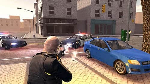 Armed Heist for Android
