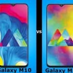 Samsung Galaxy M10 vs Galaxy M20 - Budgeted-friendly Smartphones for Indians