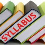 JAMB Syllabus for 2020/2021 and Topics to read for all Subjects
