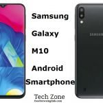 Samsung Galaxy M10 launched at Rs. 7,990 - Samsung's budgeted device for India