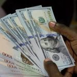 Dollar to Naira Rate Black Market in 2021 - USD to NGN exchange rate