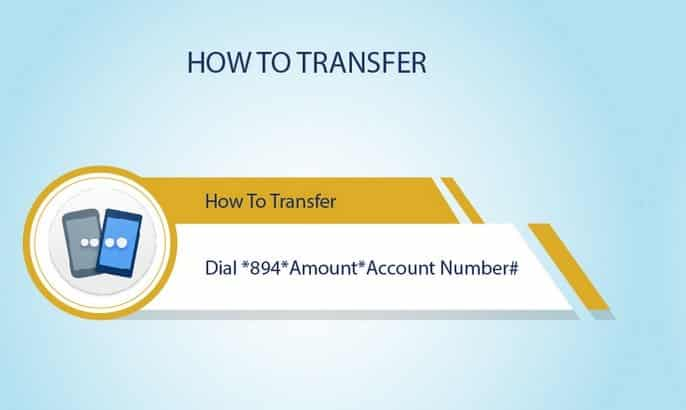 how to transfer with firstbank transfer code