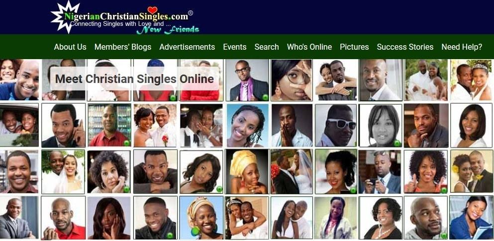 nigerianchristiansingles
