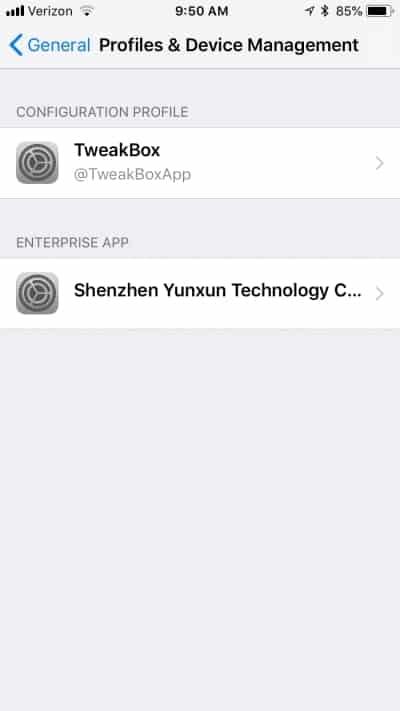 AppValley VIP iOS5