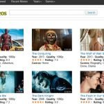 GenVideos: Is this the best movie streaming site now?