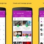 How to download Jio Group Talk Conference Calling apk app on Android