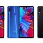 Redmi Note 7 Pro leaks in three different color options