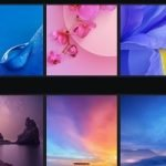 How to download Xiaomi Mi 9 Official Stock Wallpapers