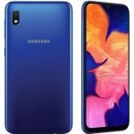 Samsung Galaxy A10 Smartphone with 2GB RAM, and Exynos 7884 chipset