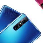 Vivo V15 with pop-up selfie launched in India at Rs. 23,990